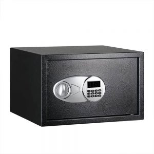 Electronic locker india cube