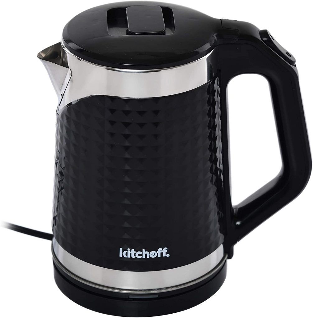 kitch off 2021 electric kettle