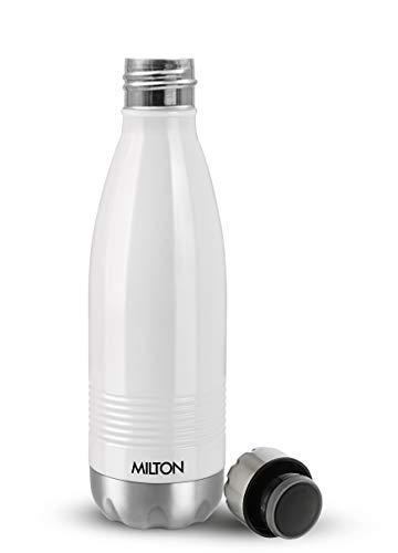 milton stylish thermosteel water bottle